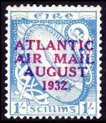 Airmail Stamps & Covers