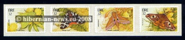 1994 Moths **