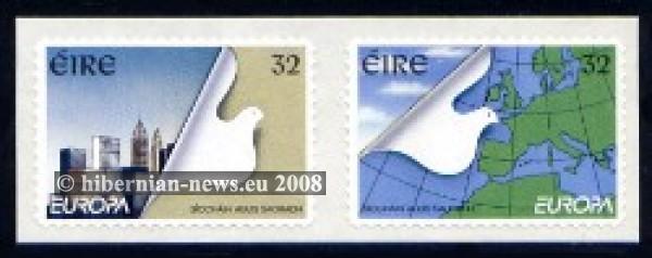 1995 Europa **