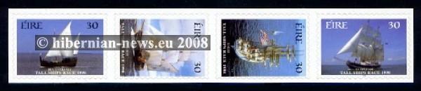 1998 Tall Ships **