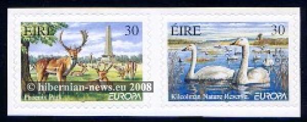 1999 Europa **