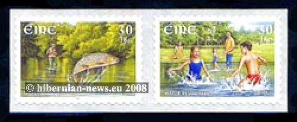 2001 Europa **