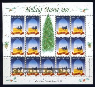 1991 Weihnachten