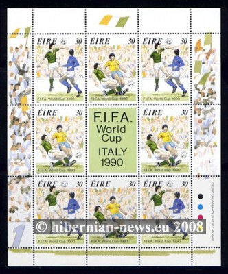 1990 World Cup **