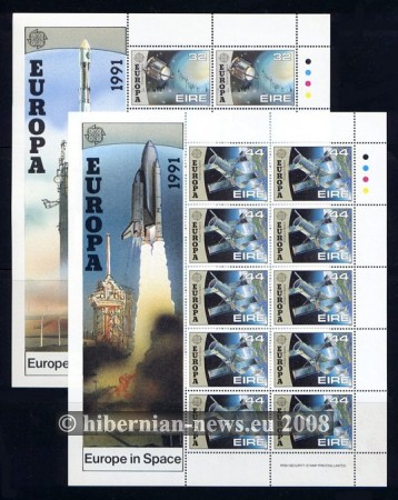 1991 Europa **