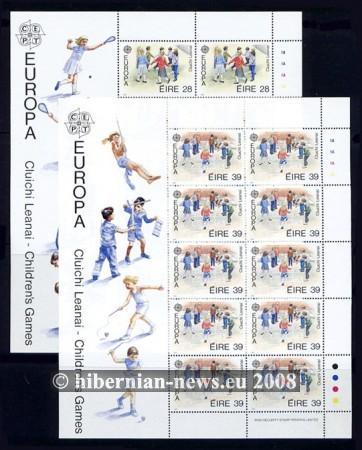 1989 Europa **