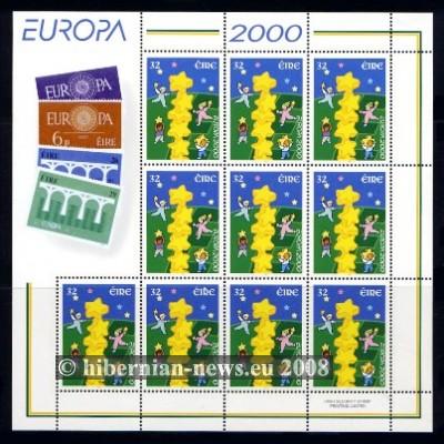2000 Europa **
