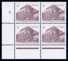 1982-90 Architecture 4p CCP1