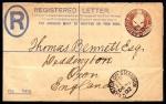 Forerunner: 1902 Edward VII 3d brown Format F