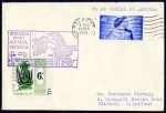 1951 Irish Sea Night Air Mail Services