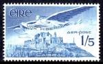 1965 Airmail 1/5 ultra. **