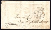 1823 EL with Dublin TO BE DELIVERD FREE