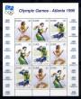 1996 Olympics **
