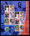 1999 Millenium (Famous People) **