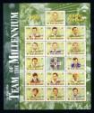 1999 Team of the Millenium **