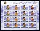 2002 GAA Hall of Fame **