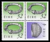1993 ex £1 Lismore Crozier