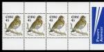 1999 ex £1.80 Birds
